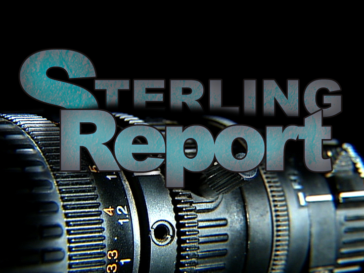 Sterling Report Logo