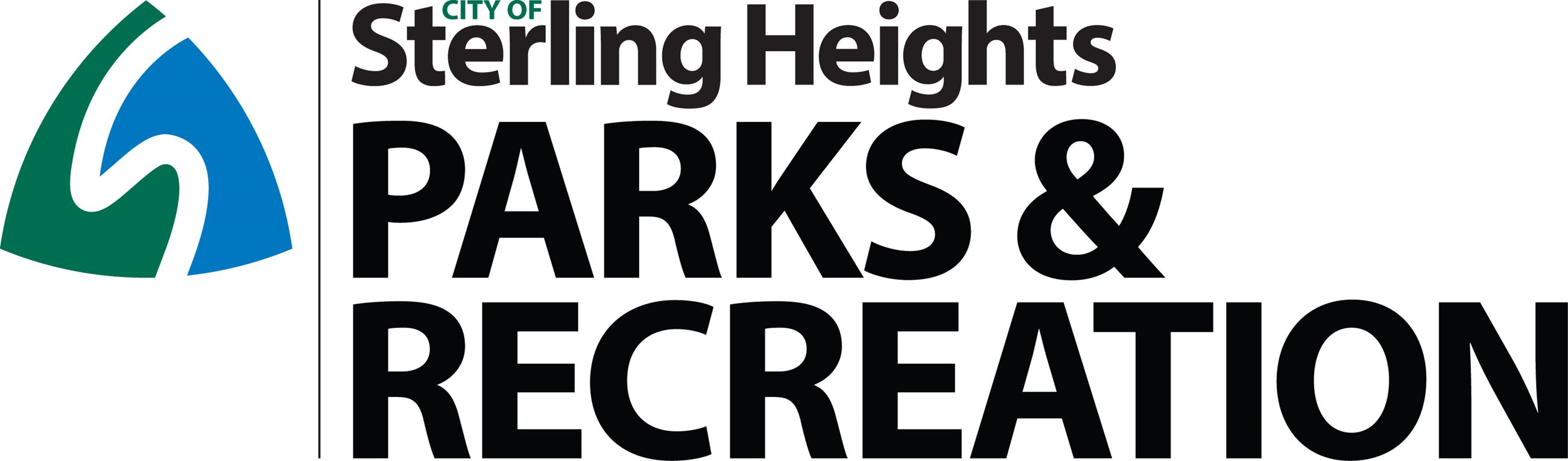 Parks & Recreation Logo