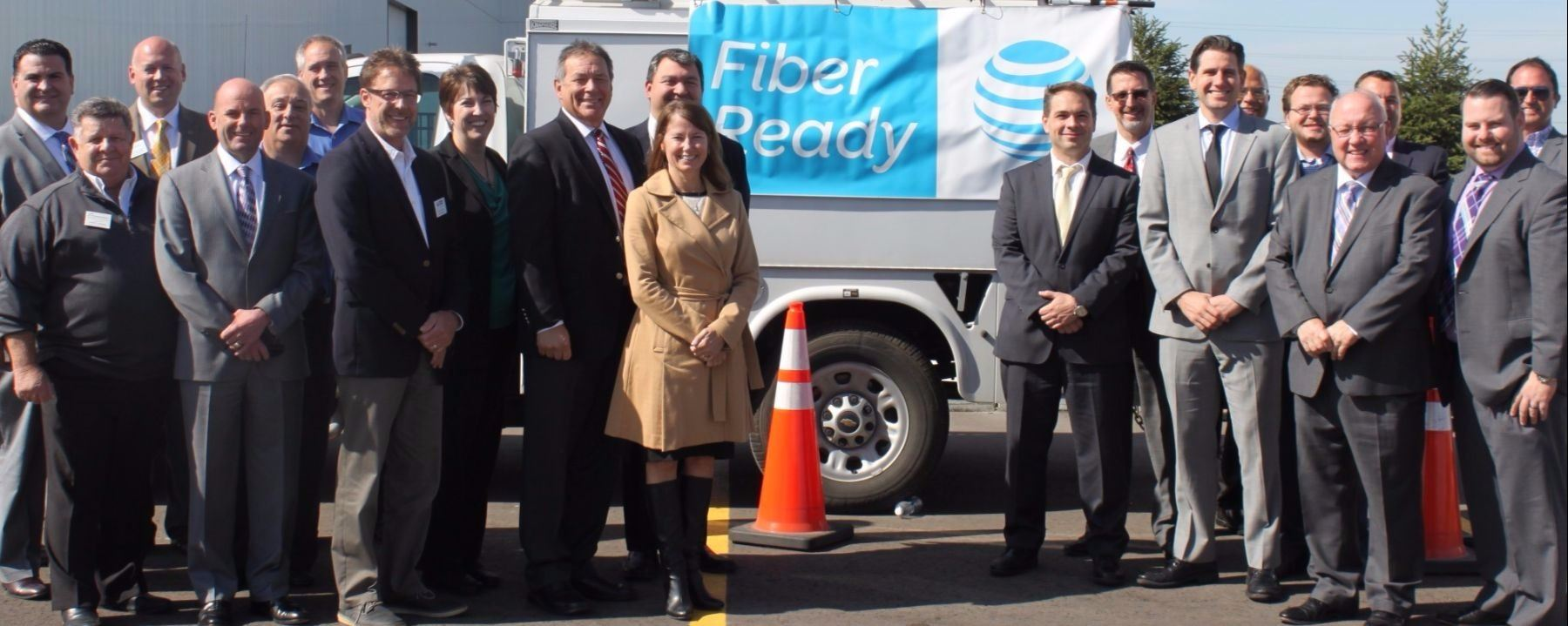 Sterling Heights is Fiber Ready