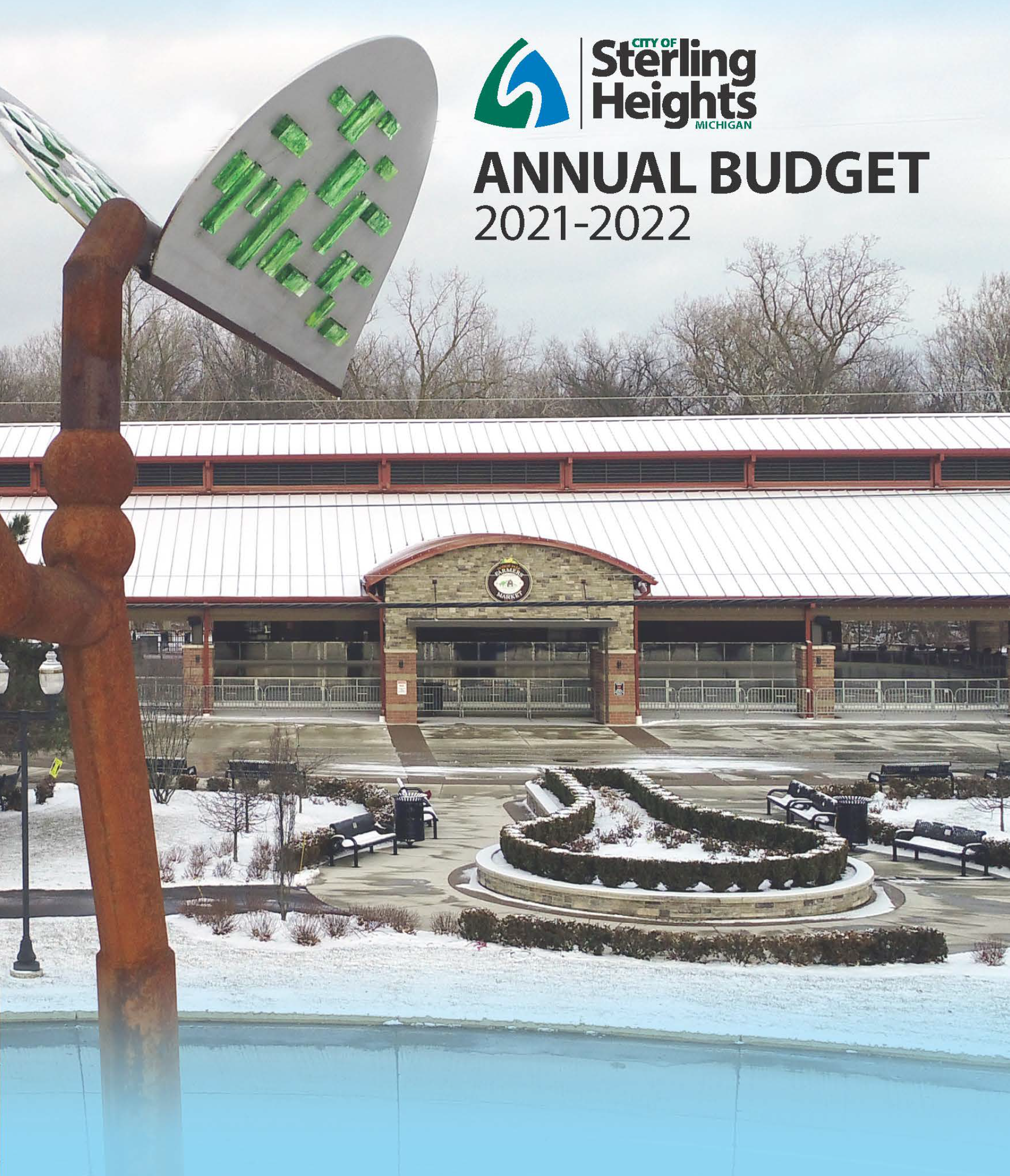 2021 2022 Proposed Budget Book