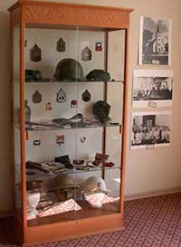 Historical Collections and Displays 35