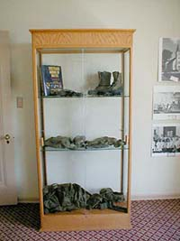 Historical Collections and Displays 41