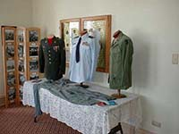 Historical Collections and Displays 43