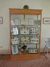 Historical Collections and Displays 44